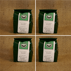 BCR coffee sampler pack
