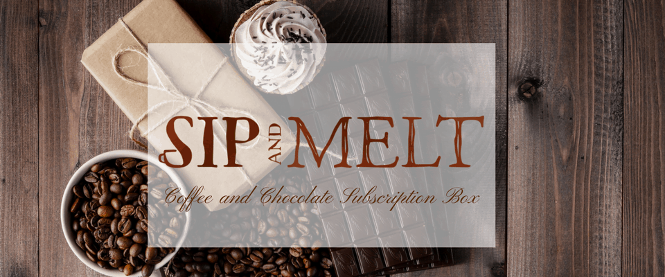 Our Coffee Featured in Sip and Melt Subscription Boxes