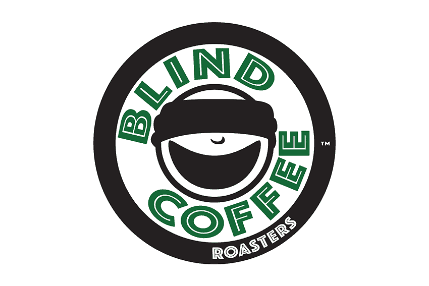 Blind Coffee Roasters updates its brand and logo