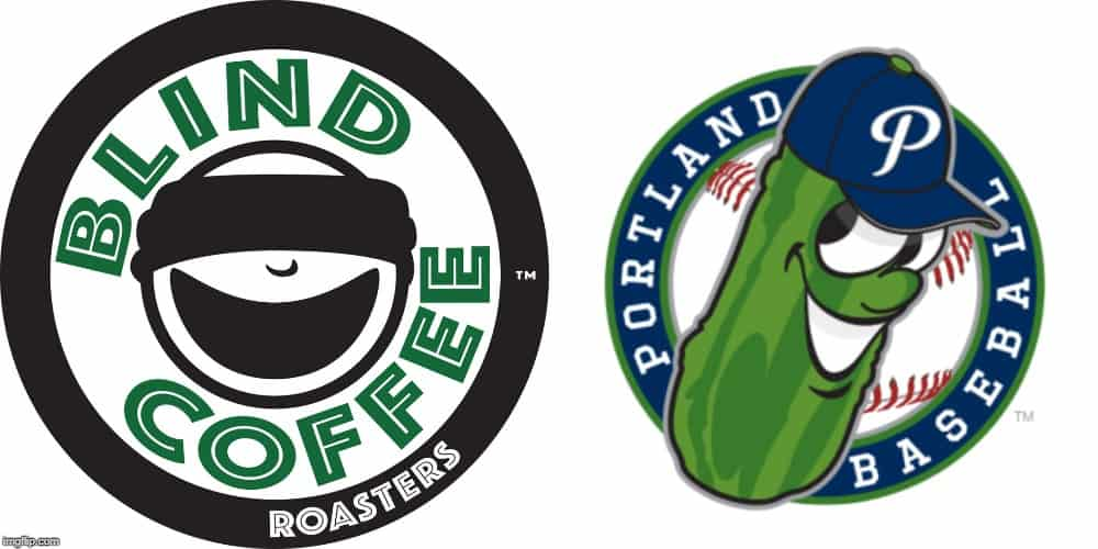 Blind Coffee Roasters Partners With The Portland Pickles